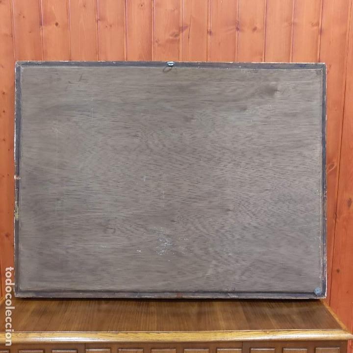 Antigüedades: Espejo clásico - Foto 19 - 204322350