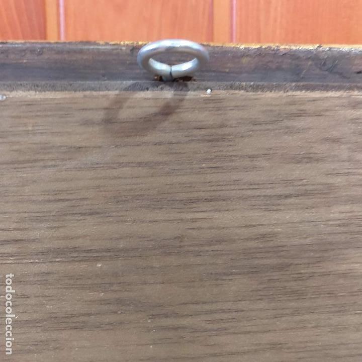 Antigüedades: Espejo clásico - Foto 21 - 204322350