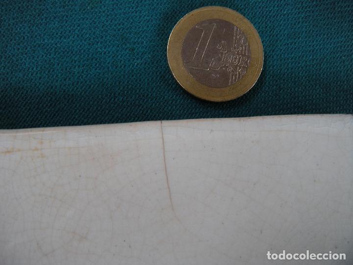 Antigüedades: FUENTE OCTOGONAL VALARINO CARTAGENA MURCIA - Foto 2 - 204373685