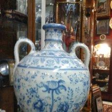 Antigüedades: JARRON ASAS RUIZ DE LUNA. Lote 204418946