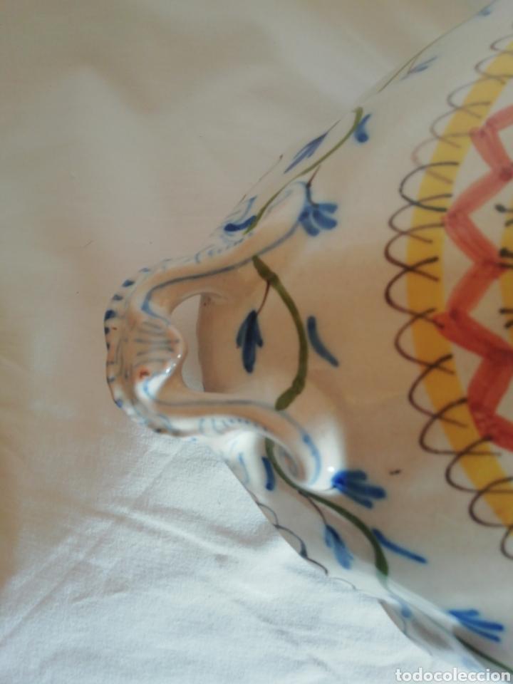Antigüedades: Sopera FIGAS - Foto 7 - 204420878