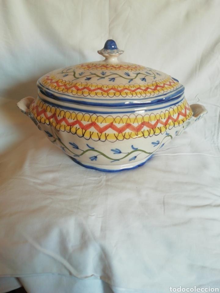 SOPERA FIGAS (Antigüedades - Porcelanas y Cerámicas - Ribesalbes)