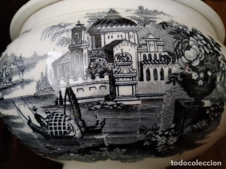 Antigüedades: SOPERA PICKMAN - Foto 6 - 204450650