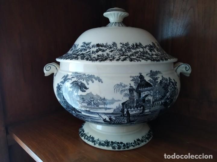 Antigüedades: SOPERA PICKMAN - Foto 8 - 204450650