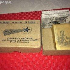 Antigüedades: ESTAMPITAS RELIGIOSAS - AÑOS 30 - DE IMPRENTA - LOTE DE 330 ESTAMPITAS - 200 PRECINTADAS. Lote 204476562