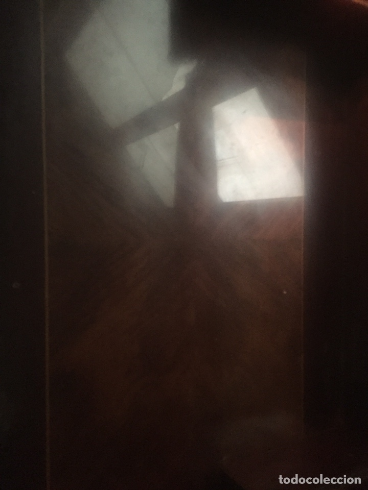Antigüedades: Nouveau trinchador+aparador+mesa+recibidor +habitación nouveau - Foto 26 - 204484631
