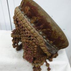 Antigüedades: ASIENTO BANQUETA DE PIANO S.XVIII. Lote 204490280