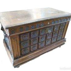 Antigüedades: ARCON FRANCÉS SIGLO XVIII. Lote 204656386