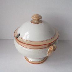 Antigüedades: ANTIGUA SOPERA VLLEROY & BOCH. Lote 204763010
