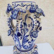 Antigüedades: ANTIGUA JARRA DE ANDUJAR (JAÉN). Lote 204778165