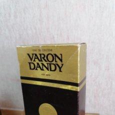 Oggetti Antichi: AGUA DE COLONIA VARON DANDY. Lote 205007882
