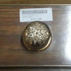 Antiguidades: PERCHERO VINTAGE. Lote 205206683