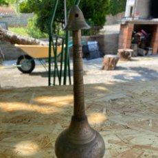 Antigüedades: LAMPARA. Lote 205391931