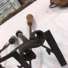 Antigüedades: MARCADOR MARCADORES. Lote 205431831