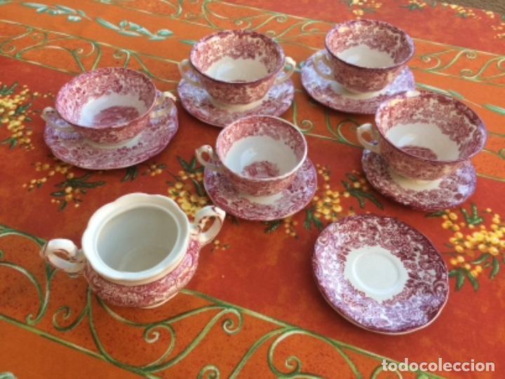 CERÁMICA PICKMAN DE LA CARTUJA DE SEVILLA (Antigüedades - Porcelanas y Cerámicas - La Cartuja Pickman)