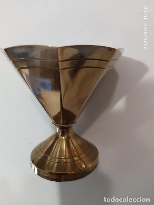 Antigüedades: JUEGO DE COCTEL ART DECO AÑOS 30 - Foto 6 - 205439970