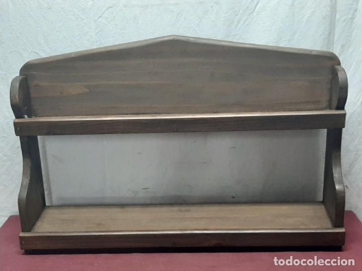 ESTANTERIA (Antigüedades - Muebles Antiguos - Auxiliares Antiguos)