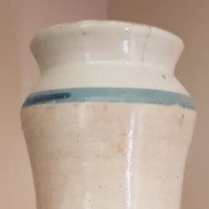 Antigüedades: ALBARELO FARMACIA SIGLO XIX. Lote 205444867