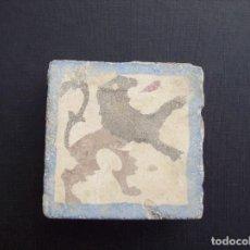 Antigüedades: OLAMBRILLA LEON. Lote 205587382