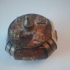 Antigüedades: CAJITA PEQUEÑA.. Lote 205592647