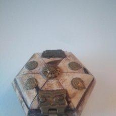 Antigüedades: CAJITA PEQUEÑA.. Lote 205592831