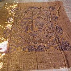 Antigüedades: PRECIOSA COLCHA. Lote 205593737