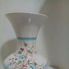 Antigüedades: JARRON DE PORCELANA. Lote 205604455