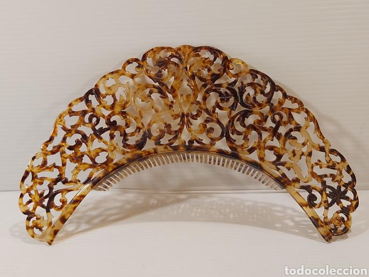 ANTIGUA PEINETA (Antigüedades - Moda y Complementos - Mujer)