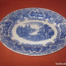 Antiquités: FUENTE GRANDE ESTILO DECIMONÓNICO - LA CARTUJA. Lote 205685848