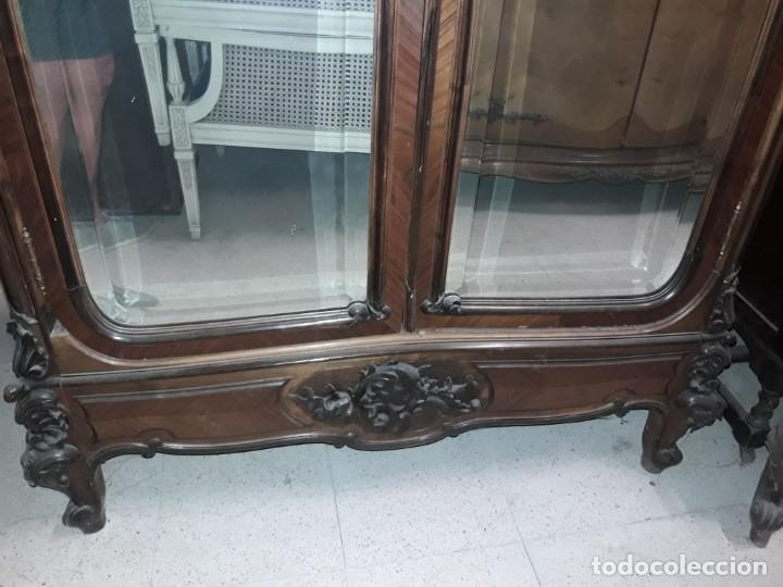 Antigüedades: Armario - Foto 3 - 205710985