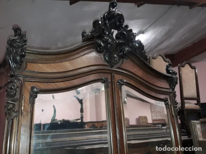 Antigüedades: Armario - Foto 4 - 205710985