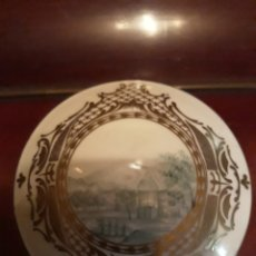 Antigüedades: CAJA DE PORCELANA. Lote 205711066