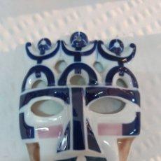 Antigüedades: CARETA DE SARGADELOS. Lote 205812331