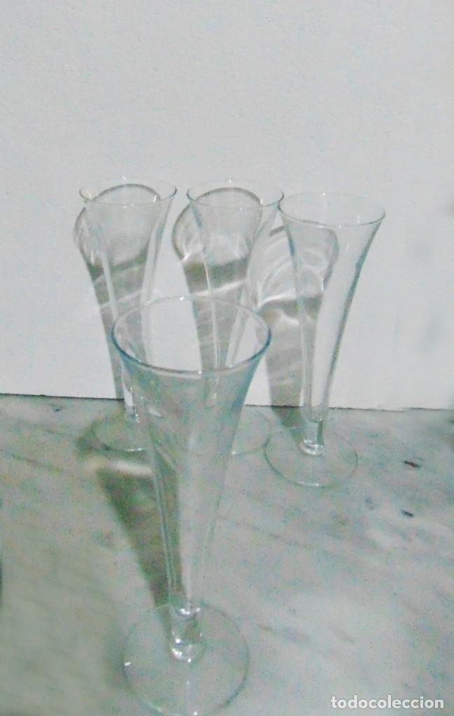 Antigüedades: copas - Foto 2 - 205863047
