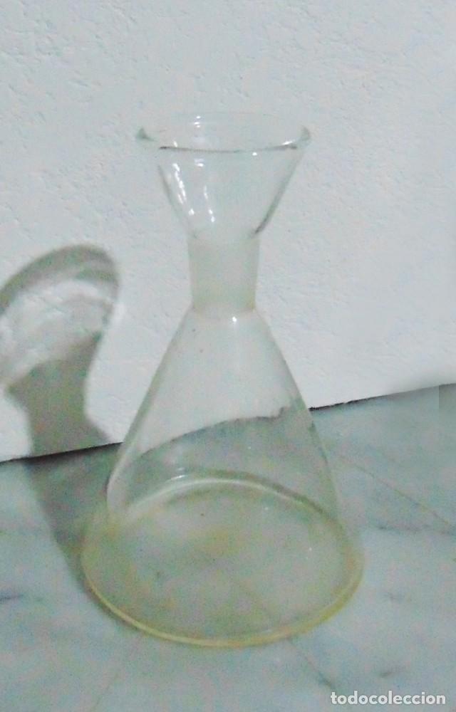 BOTELLA (Antigüedades - Cristal y Vidrio - Catalán)