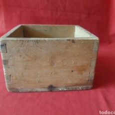 Antigüedades: ANTIGUA MEDIDA CELEMÍN. Lote 206121128