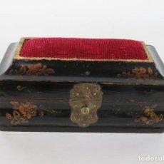 Antigüedades: CAJA CHINA DEL SIGLO XIX. Lote 206129230