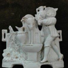Antigüedades: PORCELANA EN ROMÁNTICA. Lote 206257991