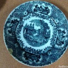 Antigüedades: PICKMAN. Lote 206295760