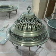 Antigüedades: BRASERO. Lote 206305350