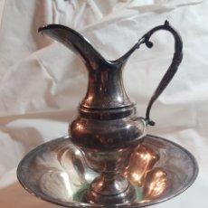 Antigüedades: AGUAMANIL. Lote 206332417