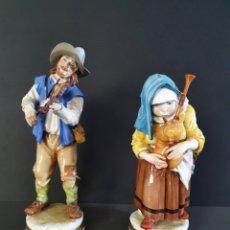 Antiquités: ALGORA ( MUSICOS). Lote 206386467