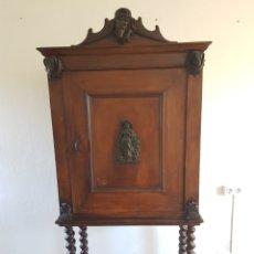 Antigüedades: MUEBLE CASTELLANO. Lote 206442338