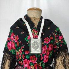 Antigüedades: ESCAPULARIO DE SANTA RITA. Lote 155774529