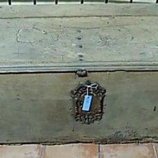 Antigüedades: ARCA NOGAL. Lote 206469256