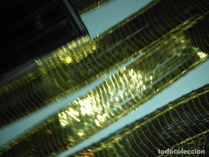 Antigüedades: ANTIGUO GALON DORADO ORO 3 METROS X 2 CM ANCHO , IDEAL VIRGEN SEMANA SANTA 3 METROS X 2 CM APROXIMA - Foto 21 - 206491848