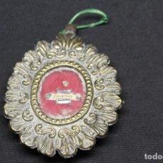 Antigüedades: RELICARIO JUSÚS DEL GRAN PODER. Lote 206503991