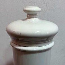 Antigüedades: ALBARELO DE FARMACIA. Lote 206538950
