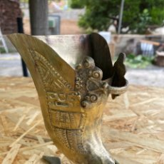 Antigüedades: FLORERO. Lote 206574697