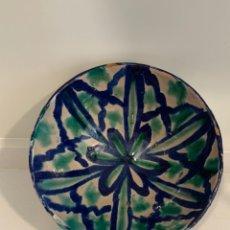 Antiquités: ANTIGUO CUENCO FAJALAUZA. Lote 206576571